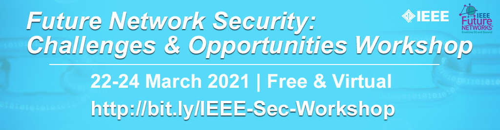 2021 Security Workshop