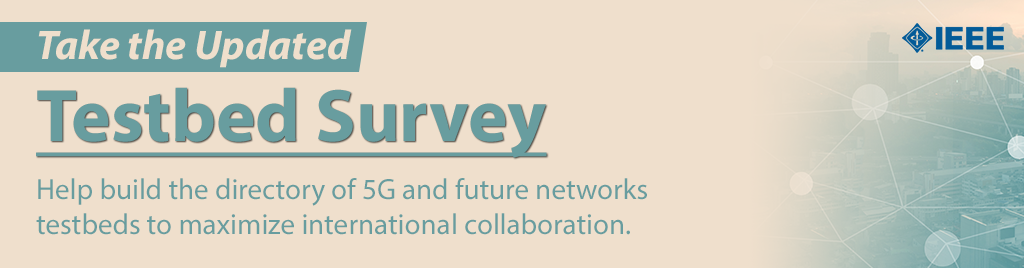Future Networks Testbed Survey